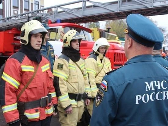 Два дня в Иванове продлится тренировка по гражданской обороне