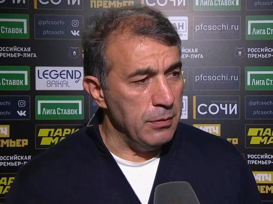 """""""Думаю, надо уйти"""": Рахимов показал Кононову, как уходить в отставку"""