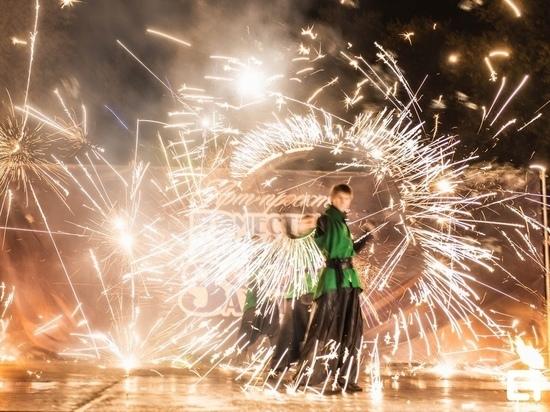 Яркие фестивали едут в Крым