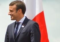 Макрон поддержал возвращение России в Совет Европы