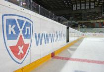 Мельничук, Викстранд и Жафяров признаны лучшими игроками сентября в КХЛ