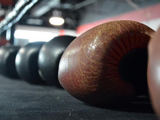Российские победители ЧМ по боксу получили машины и по 5 миллионов рублей
