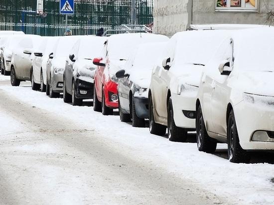 Эксперты оценили вред от прогревания двигателя в автомобилях зимой