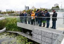 Делегация из Ямала изучила опыт развития городской среды в Татарстане