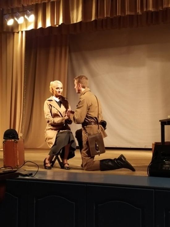 В Ивановскую область приехал театр из московской тюрьмы