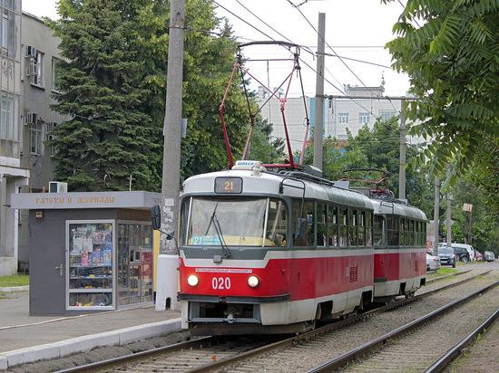 Мэрия обещает Краснодару четыре новых трамвайных линии