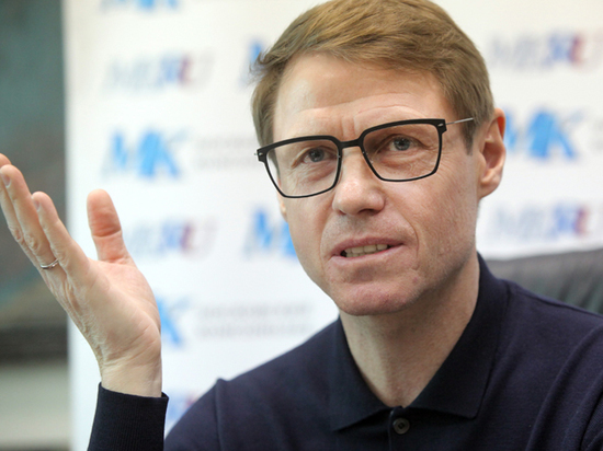 Тренер Сергей Петренко подвел итоги 11-го тура РПЛ