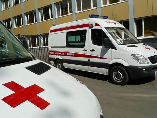 В Москве пациент погиб, выпав из окна больницы