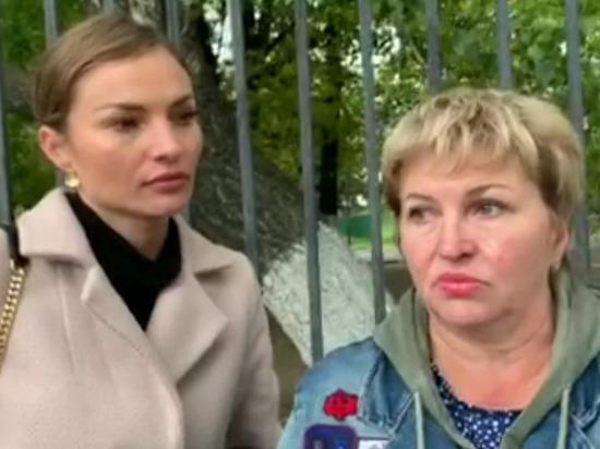 Рассказ свидетелей убийства сотрудника СКР: «Капустин вышел по нашей просьбе»