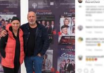 Актриса РАМТа Нелли Уварова, известная большинству зрителей по сериалу «Не родись красивой», приехала на фестиваль «Амурская осень» в Благовещенск, резко сменив имидж