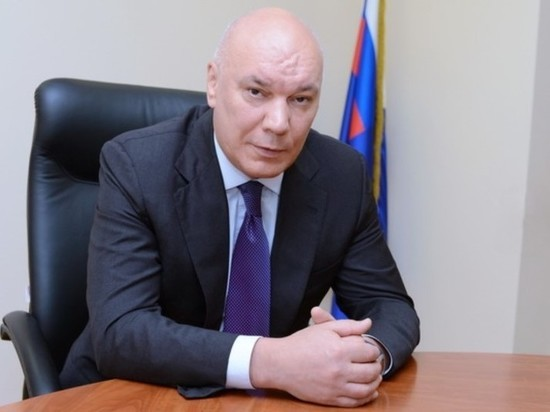 Глава ФСИН Корниенко снят с должности
