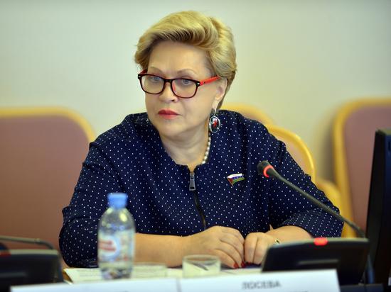 Инна Лосева: «Неравнодушные люди есть везде»