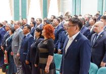 В столице Бурятии произошло знаковое событие — 26 сентября состоялась первая сессия Улан-Удэнского городского совета депутатов шестого созыва