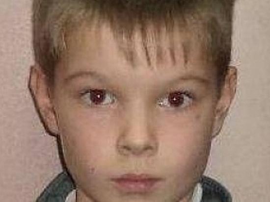 В Ивановской области ищут 12-летнего школьника