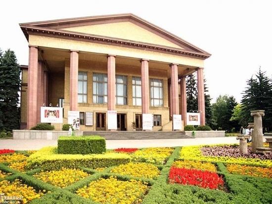Театральный сезон в 175 раз стартует в Ставрополе