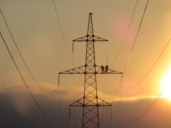 Энергетики филиала ПАО «ФСК ЕЭС» — МЭС Западной Сибири к зиме готовы