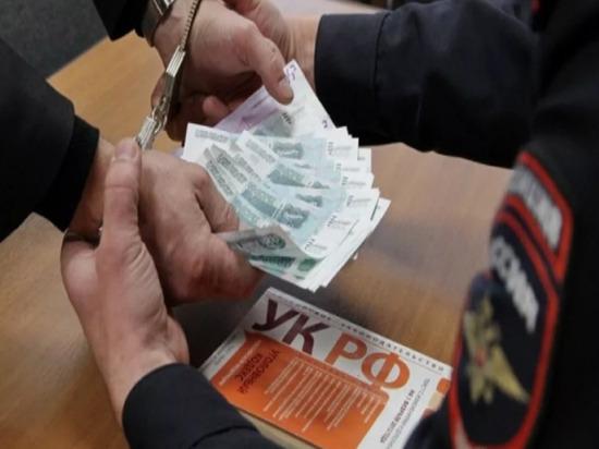 Житель Краснодарского края пойдет под суд за дачу взятки