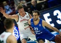 Баскетбольный «Зенит» не жалеет средств на самый сложный в истории сезон
