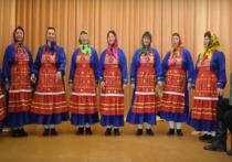 В Башкирии народный ансамбль бабушек исполнил кавер на песню Земфиры