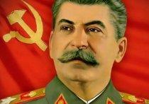 Коммунисты хотят установить бюст Сталина в Чите
