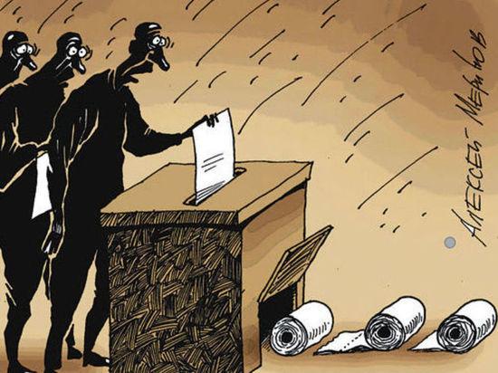 В Воронеже вновь инициируется тема проведения прямых выборов мэра