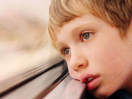 За гранью общества: в Петербурге растет число детей с аутизмом