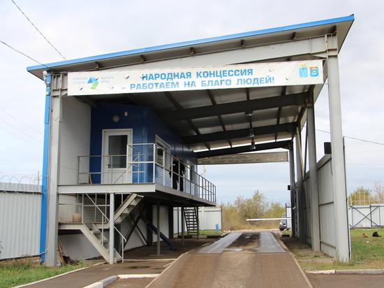 Жители Саратовской области сдают строительные отходы на легальное захоронение