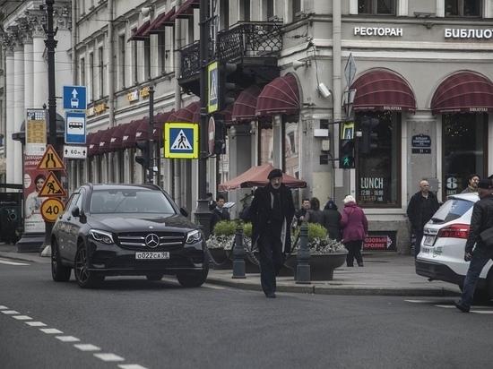 Михаил Боярский возмутился в ответ на претензии за неправильную парковку