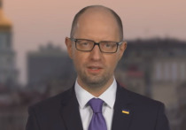 СМИ узнали о возможном возвращении Яценюка в правительство Украины