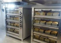 В трех поселках Ямала заработают новые пекарни