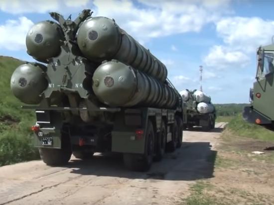 Эксперт об испытаниях С-500 в Сирии: «Дутая сенсация»