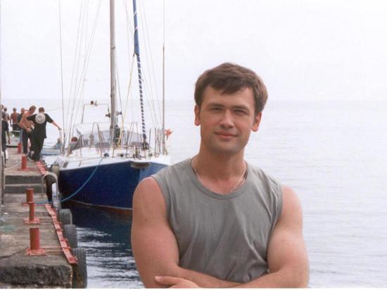 15 лет назад на телеэкраны вышел популярный сериал с участием Анатолия Котенева и Алены Хмельницкой