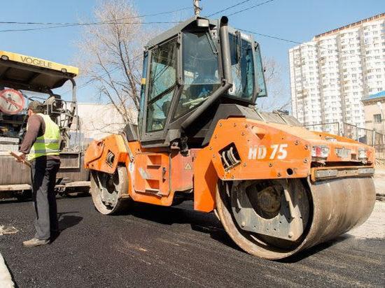 В Советском районе Волгограда дополнительно восстановят две дороги
