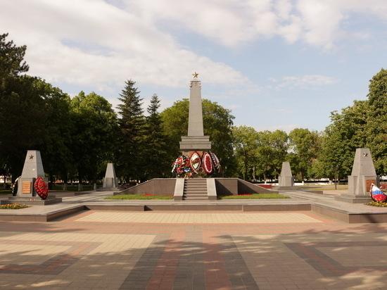 Армавиру присвоят звание «Город воинской доблести»