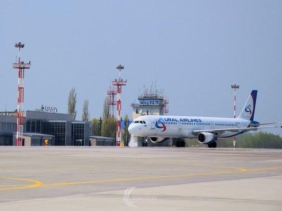 Из Воронежа запустят прямые авиарейсы в Среднюю Азию