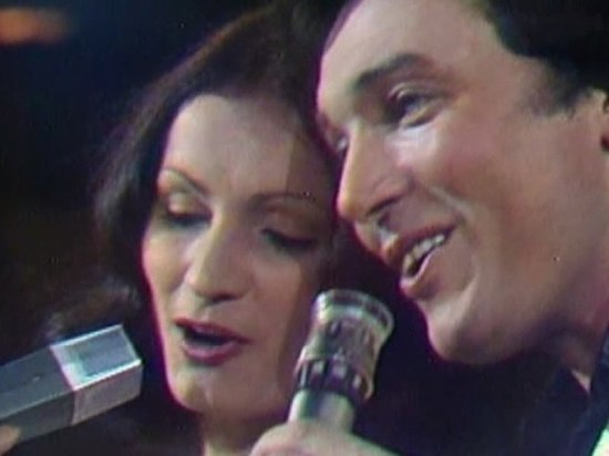 Самая известная в СССР партнерша «чешского соловья» по сцене передала слова прощания
