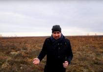 На Ямале депутат предложил переселить чиновников на помойку в тундре