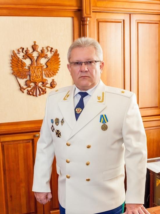 Слух об уходе томского прокурора «за несоответствие» не подтвердился