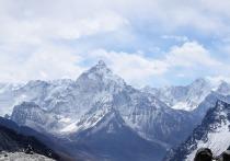 Глобальное потепление размораживает мерзлоту в Улан-Удэ