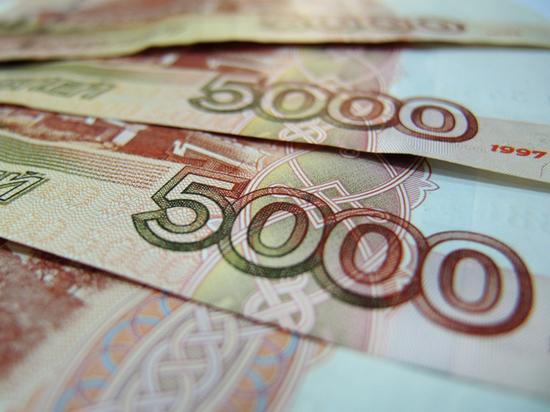 Россия за три года выдаст свыше триллиона рублей международных займов