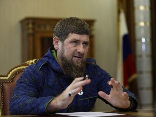 В Чечне рассмотрят проект закона о запрете электронных сигарет