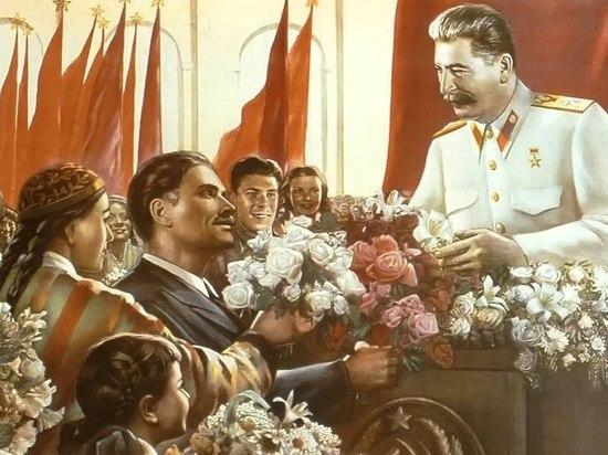 Поставим Сталина… и заживем