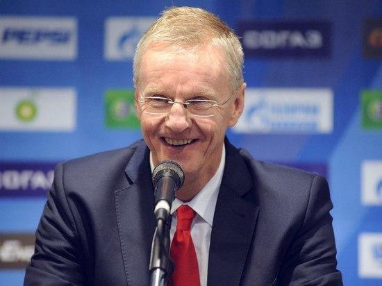 Главным тренером ярославского «Локомотива» может стать Кари Ялонен