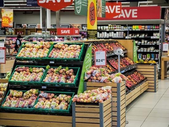 СМИ: продукты в России к концу года подорожают на 3,5%