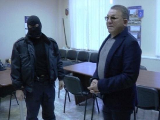 Яфаркин назвал инициаторами уголовного дела по парку Победы Шульгина и Васильева
