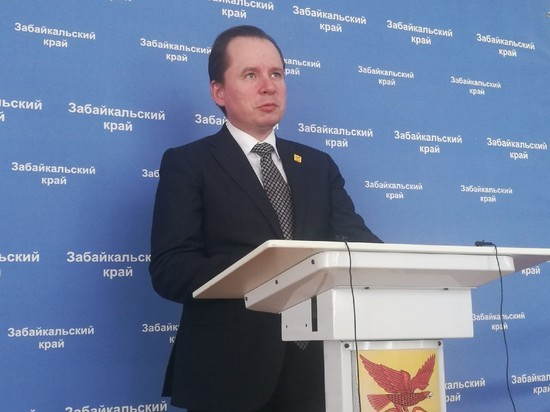 Чуркин озвучил число резидентов ТОР в Забайкалье