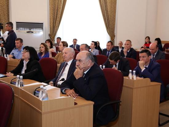 В Кабардино-Балкарии изберут главу республики