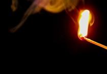 Подростки в Кстове облили бензином и подожгли школьника