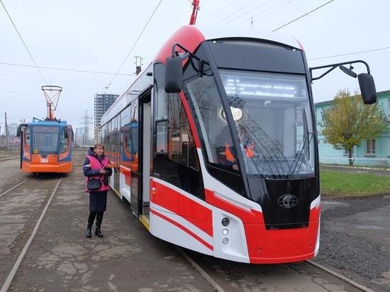 Пермский электротранспорт перешел на зимний режим работы