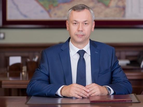 Губернатор НСО сообщил об увеличении поставок зерна на внешние рынки